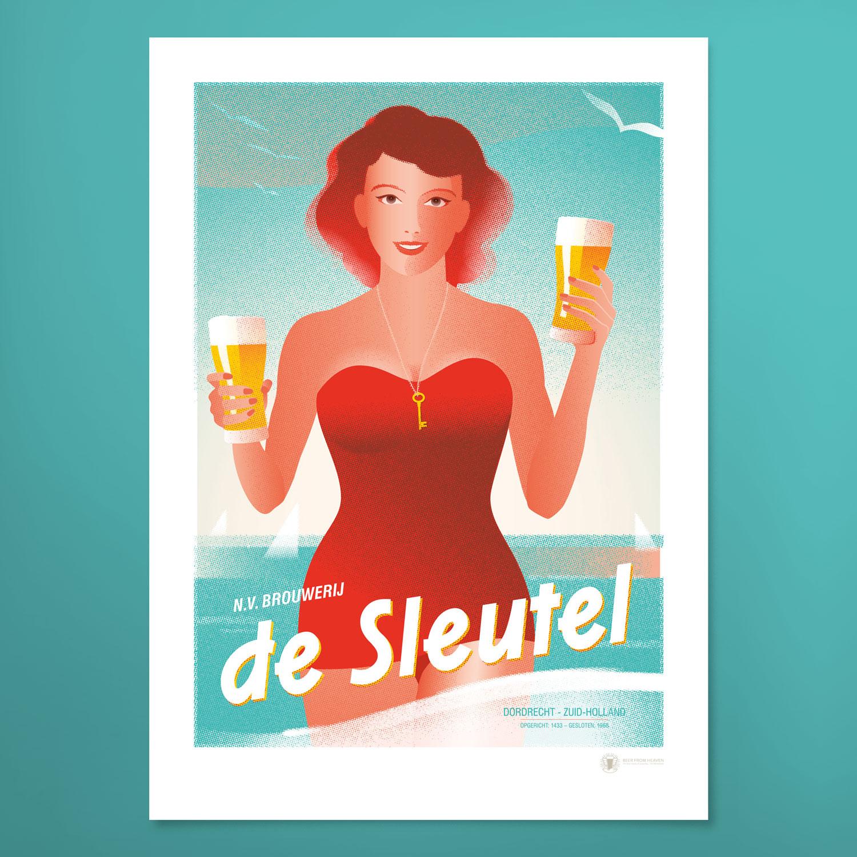 affiche_De-Sleutel