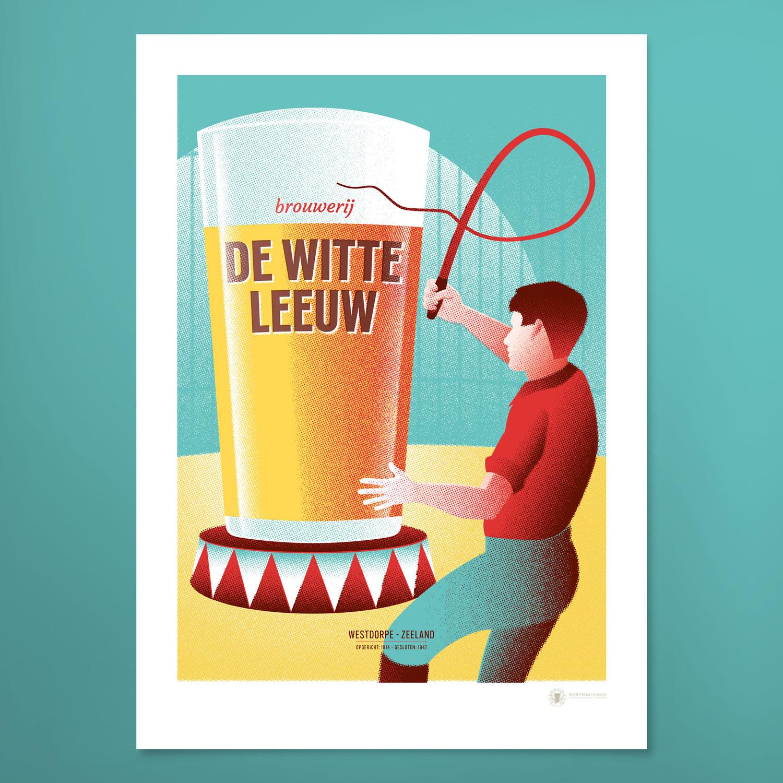 affiche_DeWitte-Leeuw