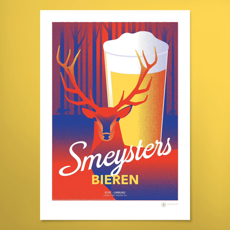 affiche_Smeijsters-Bieren